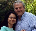 بیوگرافی مژگان شجریان و همسرش