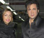 بیوگرافی حسام نواب صفوی و همسرش