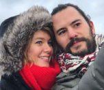 بورجو بیریجیک و همسرش