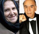 بیوگرافی رضا فیض نوروزی و همسرش