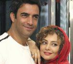 بیوگرافی یکتا ناصر و همسرش