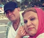 همسر Sirus Gorjestani