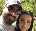بیوگرافی برزو ارجمند و همسرش برزو ارجمند