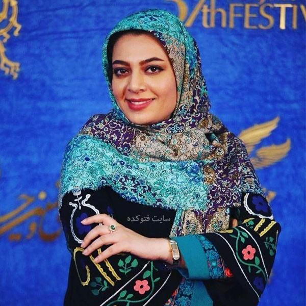 فوژان احمدی مجری کیست + عکس و بیوگرافی کامل