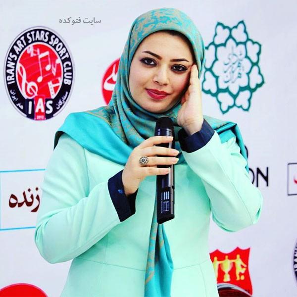 عکس های فوژان احمدی و همسرش + بیوگرافی