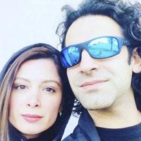 بیوگرافی فرناز رهنما و همسرش + زندگی شخصی هنری