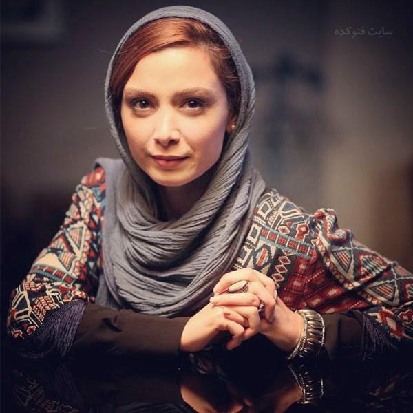 بیوگرافی فرناز بازیگر زن + عکس شخصی و جدید