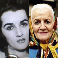 عکس بازیگران قبل و بعد از انقلاب