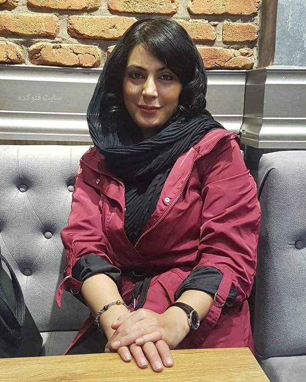 نیلوفر شهیدی در بیوگرافی بازیگران گاندو