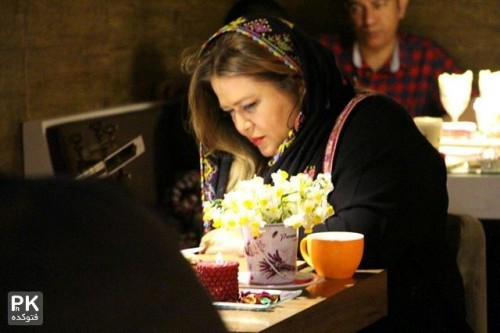 کافه رستوران بهاره رهنما