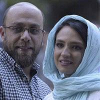 بیوگرافی گلاره عباسی و همسرش ادیب راد + زندگی شخصی