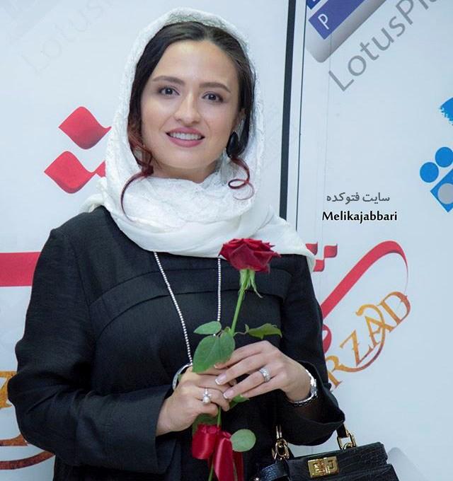 gelareabbasi n photokade 2 - بیوگرافی گلاره عباسی و همسرش ادیب راد + داستان زندگی