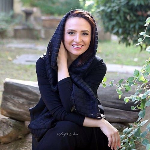 عکس گلاره عباسی بازیگر زن + بیوگرافی