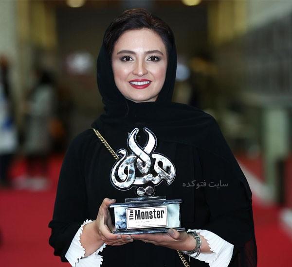 gelarehabbasi photokade com 1 - بیوگرافی گلاره عباسی و همسرش ادیب راد + داستان زندگی