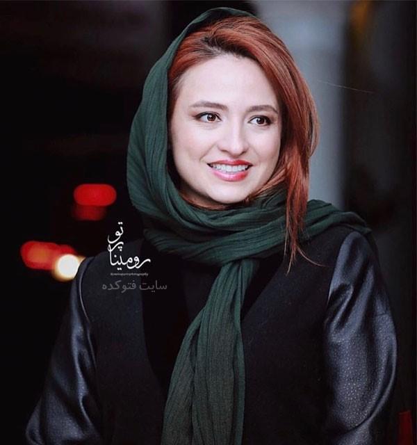 gelarehabbasi photokade com 3 - بیوگرافی گلاره عباسی و همسرش ادیب راد + داستان زندگی