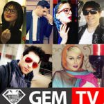 بازیگران ایرانی شبکه جم | بازیگرانی که به شبکه جم پیوستن