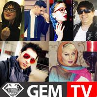 بازیگران ایرانی شبکه جم + عکس