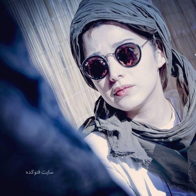 همسر روشنک گرامی کیست + عکس جدید
