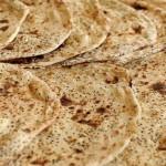 قیمت جدید نان در تهران آذر 93