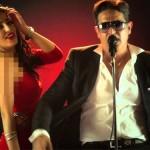 قیصر خواننده در تهران ممنوع الخروج شد