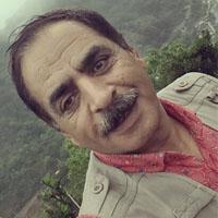 بیوگرافی قدرت الله ایزدی معروف به آقا رشید
