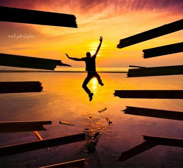 راههای غلبه بر ترس و اضطراب