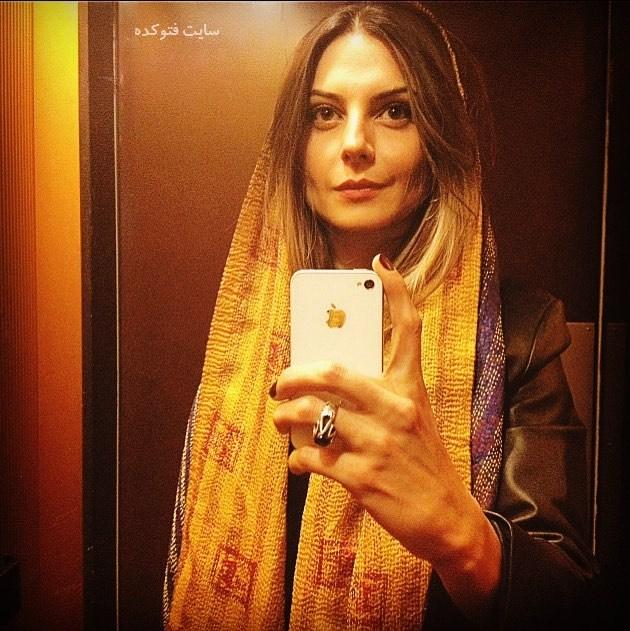 Solmaz Ghani
