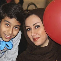 عکس و بیوگرافی مریم وطن پور معروف به خاله قاصدک
