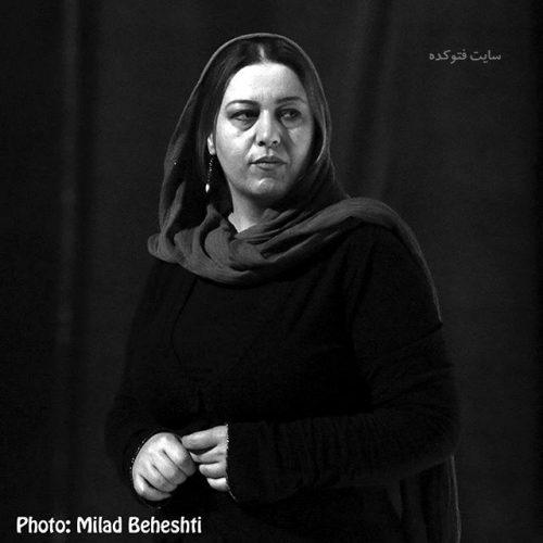 بیوگرافی گیتی قاسمی و همسرش + بیوگرافی کامل | سایت فتوکده