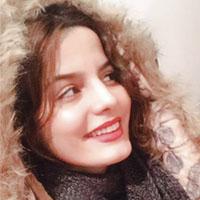 بیوگرافی غزاله اکرمی و همسرش + زندگی شخصی بازیگری