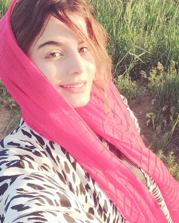 عکس و بیوگرافی غزاله اکرمی