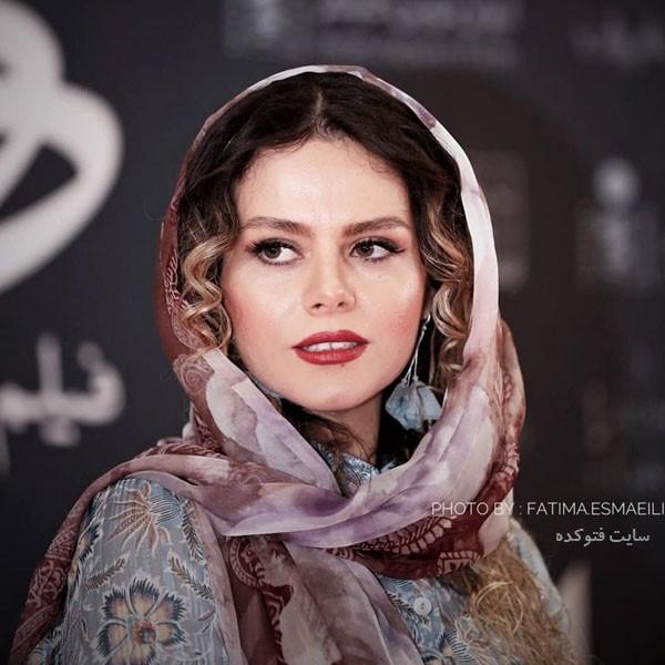 ghazal nazar نیکول کیدمن ایرانی