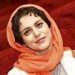 غزل شاکری بازیگر شهرزاد در یورو 2016