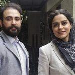 بیوگرافی غزل شاکری و همسرش + عکس خانوادگی
