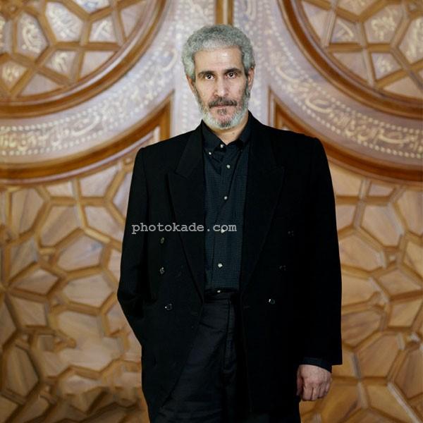 عکس و بیوگرافی غلام کویتی پور مداح و خواننده حماسی
