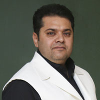 بیوگرافی غلامرضا صنعتگر و همسرش + بیماری سرطان