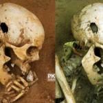 عکس های قوم عاد و اسناد تاریخی