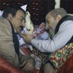 عکس های سریال قرعه شبکه سه برای نوروز