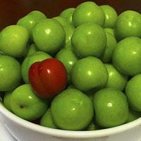 خواص گوجه سبز - 20 خاصیت و فواید گوجه سبز برای بدن