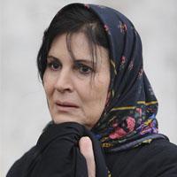 بیوگرافی گلچهره سجادیه و همسرش + زندگی شخصی و هنری