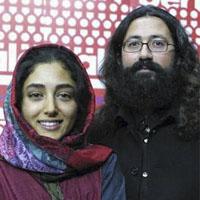 بیوگرافی گلشیفته فراهانی و همسرش + ازدواج اول و دوم