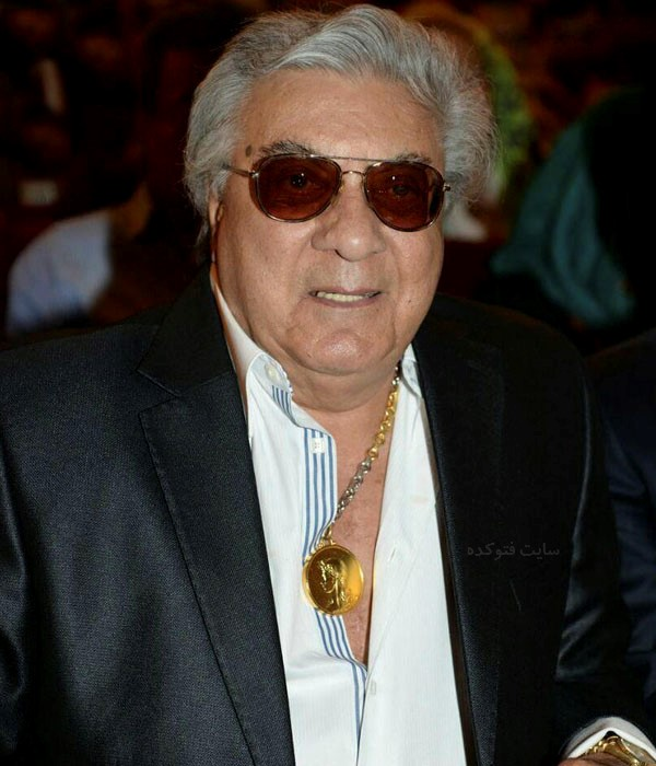 بیوگرافی اکبر گلپایگانی معروف به گلپا خواننده اصیل