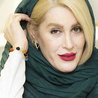 عکس و بیوگرافی گلشید بحرایی بازیگر و گریمور + زندگی شخصی