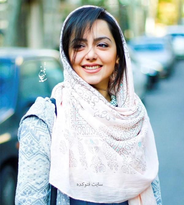 عکس بازیگران سریال گلشیفته با بیوگرافی + داستان
