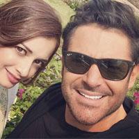 بیوگرافی محمدرضا گلزار و همسرش + خانواده و زندگی شخصی