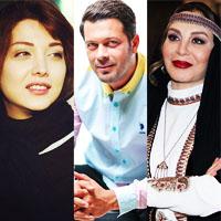 عکس بازیگران سریال گمشدگان بدون سانسور + خلاصه و زمان پخش