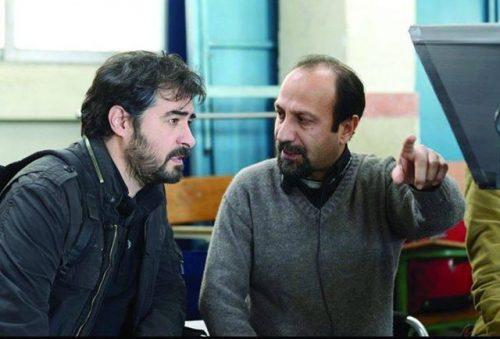 پیام تبریک گوگوش به اصغر فرهادی و شهاب حسینی,تبریک گوگوش اصغر فرهادی شهاب حسینی,فائقه آتشین در پیامی به اصغر فرهادی و شهاب حسینی تبریک گفت,تقدیر گوگوش از