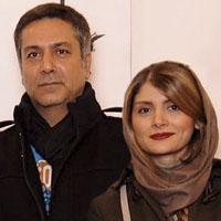 بیوگرافی حمیدرضا پگاه و همسرش + زندگی شخصی بازیگری