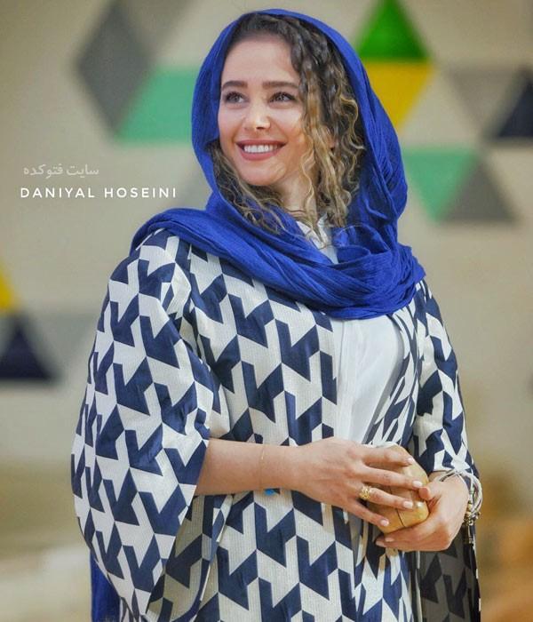 بیوگرافی الناز حبیبی بازیگر + عکس های شخصی