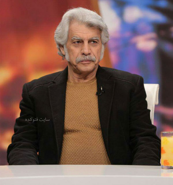 حبیب دهقان نسب بازیگر مرد ایرانی + عکس و بیوگرافی